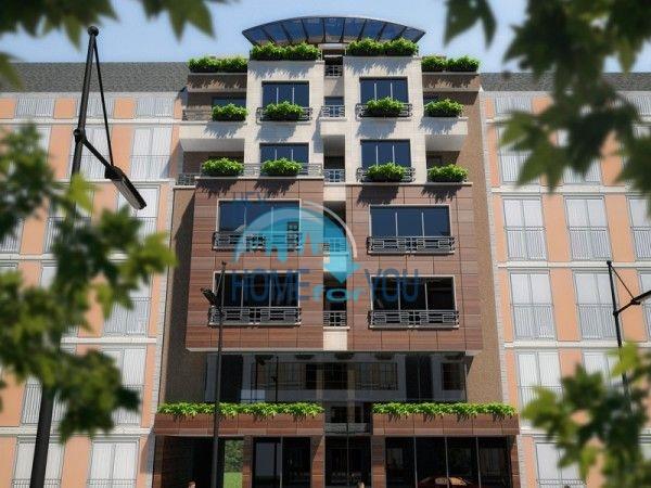Офис недвижимость в г. Бургас - помещение в центре 4