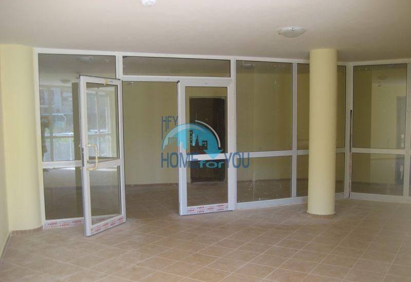 Недвижимость в курорте Приморско - жилой комплекс в 100 м от моря 11