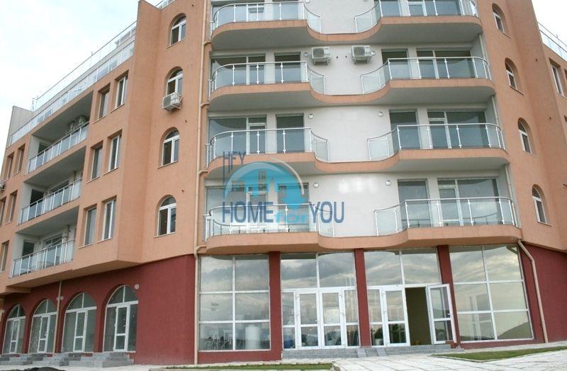 Недвижимость в курорте Приморско - жилой комплекс в 100 м от моря 3