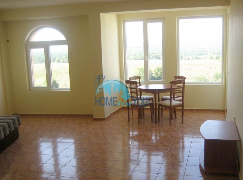 Недвижимость в курорте Приморско - жилой комплекс в 100 м от моря 4