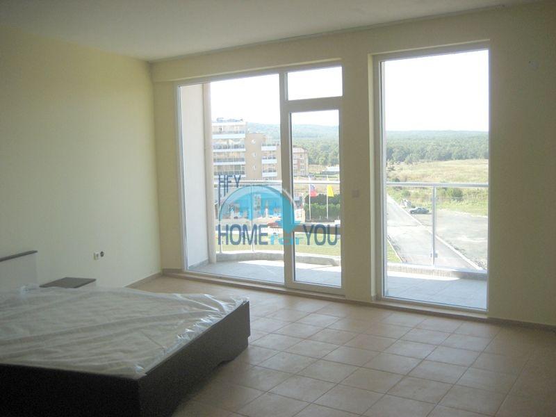 Недвижимость в курорте Приморско - жилой комплекс в 100 м от моря 5