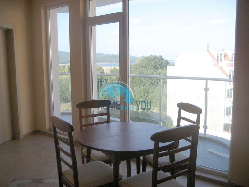 Недвижимость в курорте Приморско - жилой комплекс в 100 м от моря 6