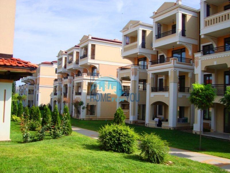 Квартиры на первой линии в Созополе 7