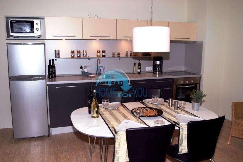 Продаются квартиры на первой линии моря в Обзор Бийч Резорт 24