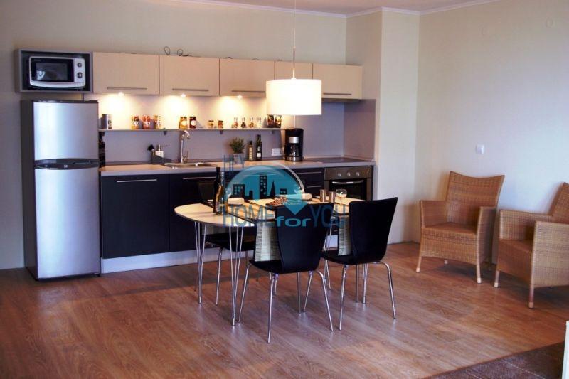 Продаются квартиры на первой линии моря в Обзор Бийч Резорт 26