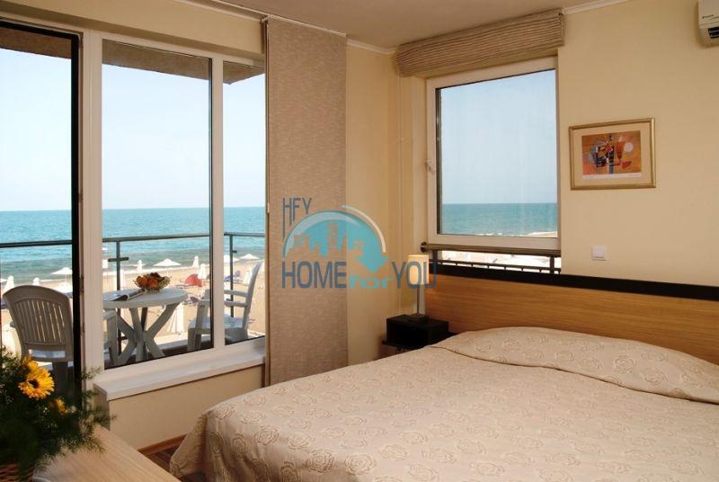 Продаются квартиры на первой линии моря в Обзор Бийч Резорт 31