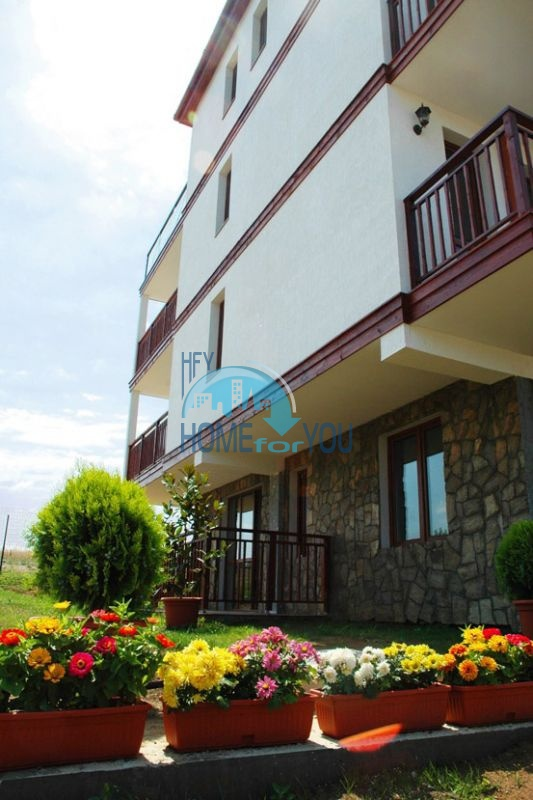 Квартиры на море в курорте Лозенец - Mohito Club 2