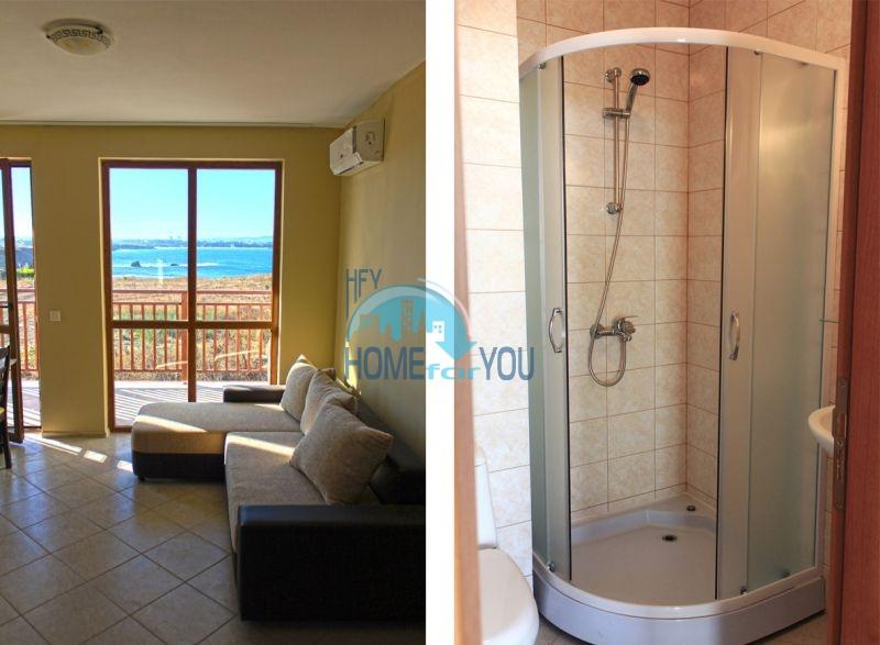 Квартиры на море в курорте Лозенец - Mohito Club 9