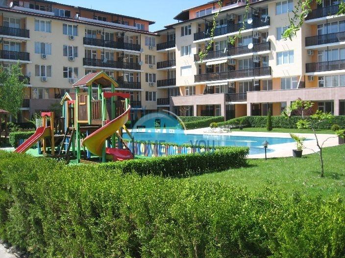 Продаются квартиры на побережье на курорте Ахелой