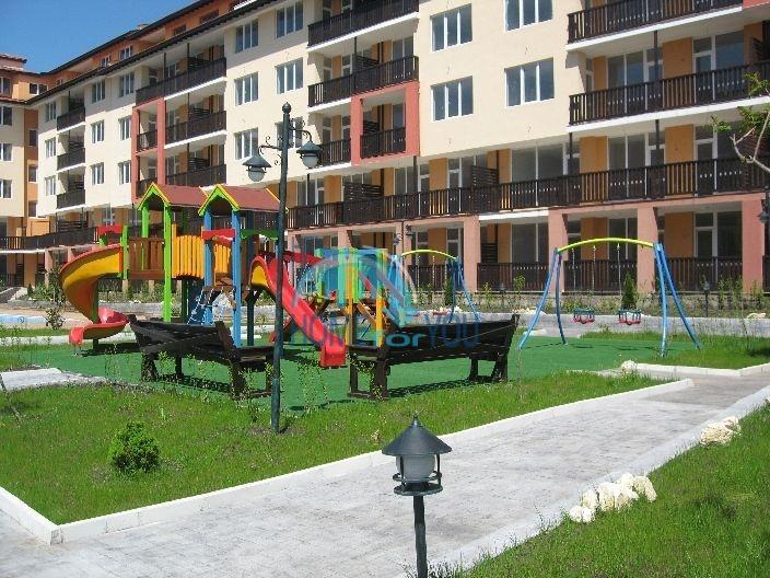 Продаются квартиры на побережье на курорте Ахелой 3