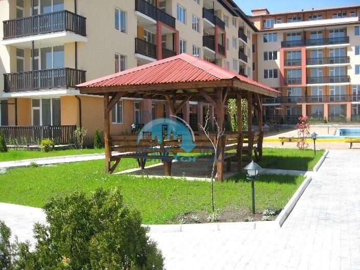 Продаются квартиры на побережье на курорте Ахелой 4