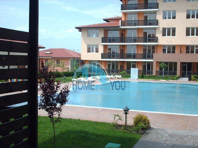 Продаются квартиры на побережье на курорте Ахелой 11