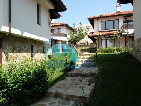 Bay View Villas - квартиры с отделкой под ключ в селе Кошарица