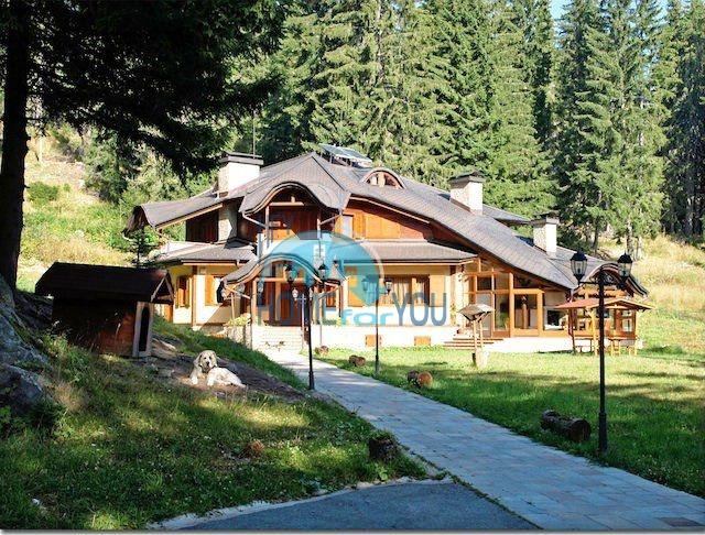 Элитный дом в горах рядом с курортом Пампорово 2