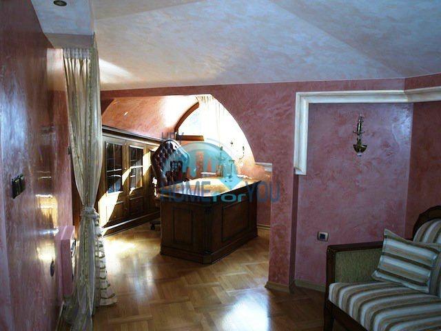 Элитный дом в горах рядом с курортом Пампорово 23