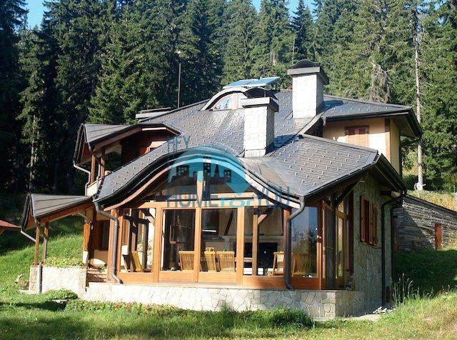 Элитный дом в горах рядом с курортом Пампорово 3