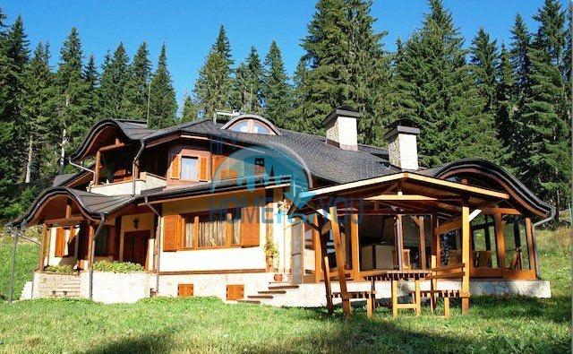 Элитный дом в горах рядом с курортом Пампорово 4