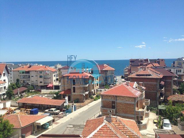 Отличная трехкомнатная квартира на море в Равде - для ПМЖ 6