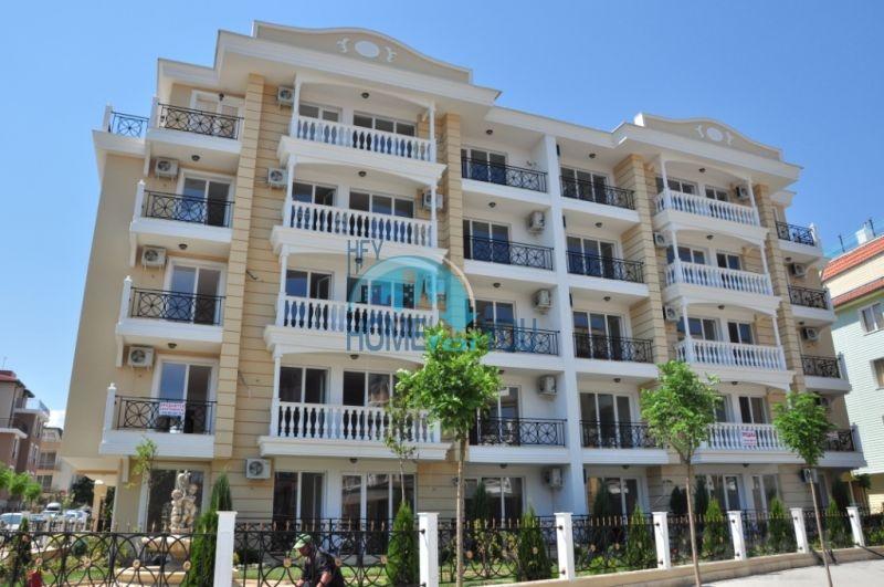 Отличная квартира с видом на море в г. Равда 13