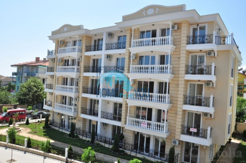 Отличная квартира с видом на море в г. Равда
