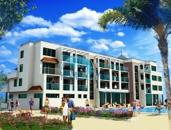 Квартиры для продажи у моря в Синеморце - комплекс Seа Life 6
