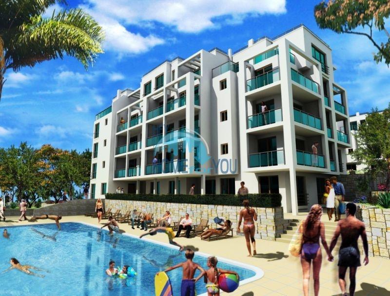 Квартиры для продажи у моря в Синеморце - комплекс Seа Life 3