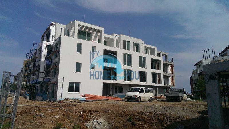 Квартиры для продажи у моря в Синеморце - комплекс Seа Life 9