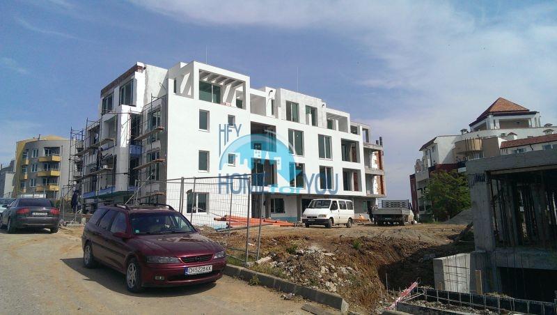 Квартиры для продажи у моря в Синеморце - комплекс Seа Life 10