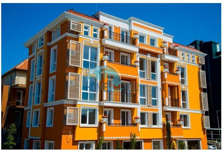 Riviera Garden - квартиры для продажи на море в центре Равды 3