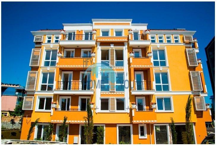 Riviera Garden - квартиры для продажи на море в центре Равды 2