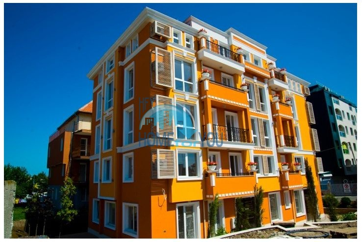 Riviera Garden - квартиры для продажи на море в центре Равды