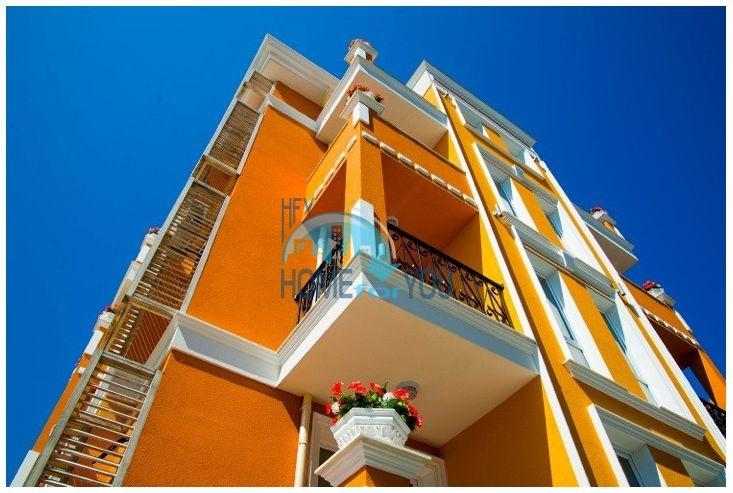 Riviera Garden - квартиры для продажи на море в центре Равды 5