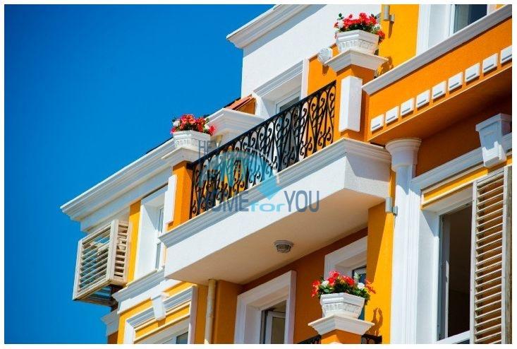 Riviera Garden - квартиры для продажи на море в центре Равды 4