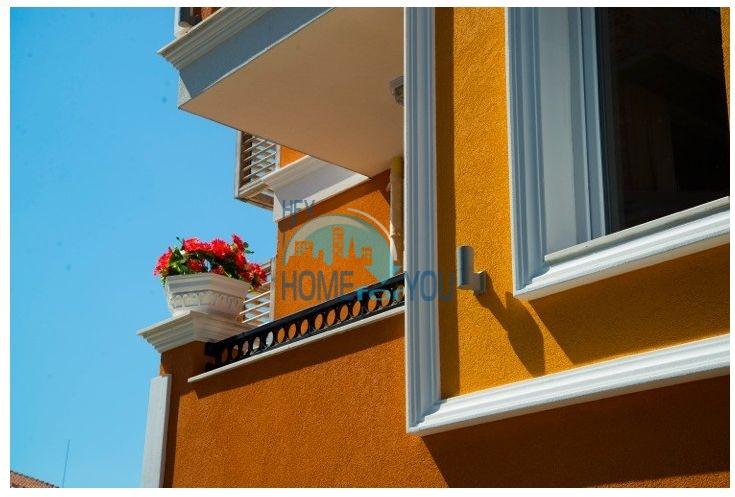 Riviera Garden - квартиры для продажи на море в центре Равды 6