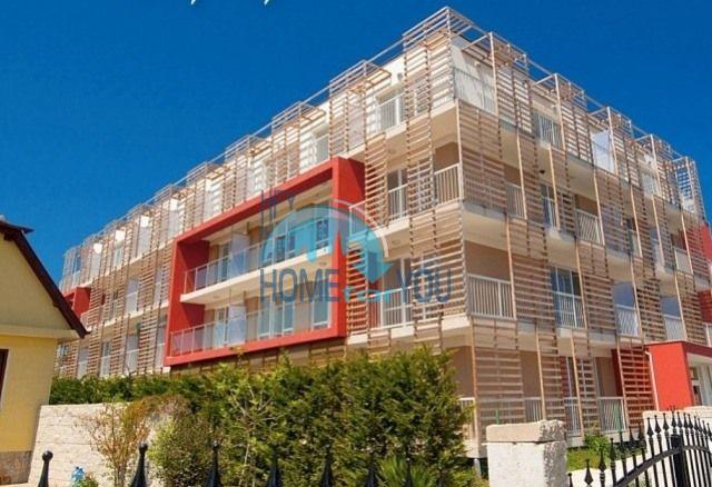 Святая Варвара - квартиры под ключ по доступным ценам