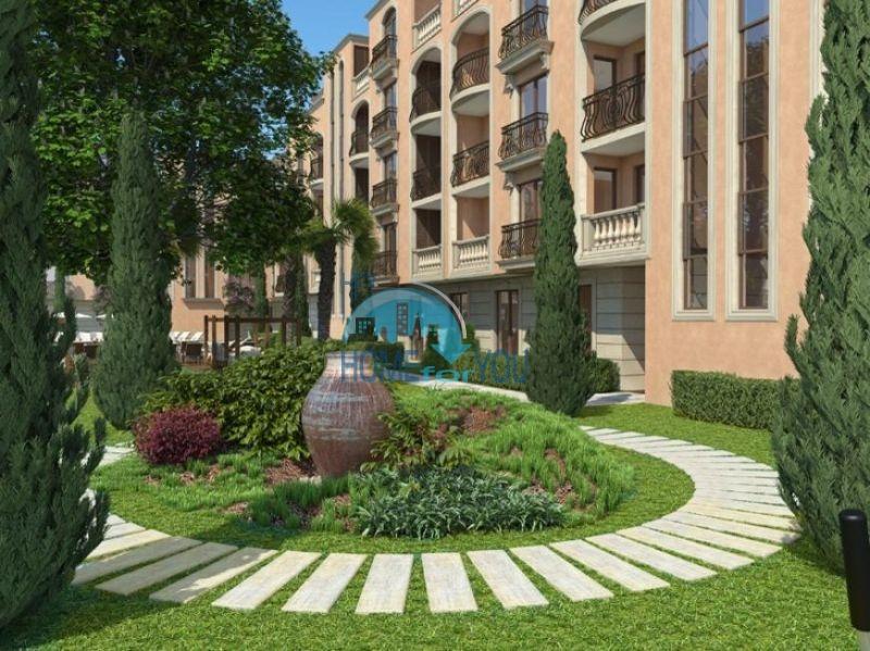Квартиры для продажи в комплексе Вилла Астория 5 в Елените 4