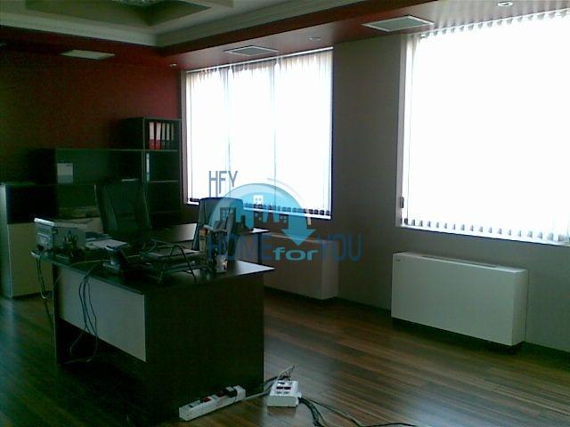 Коммерческая недвижимость в Софии - офисное помещение в центре города