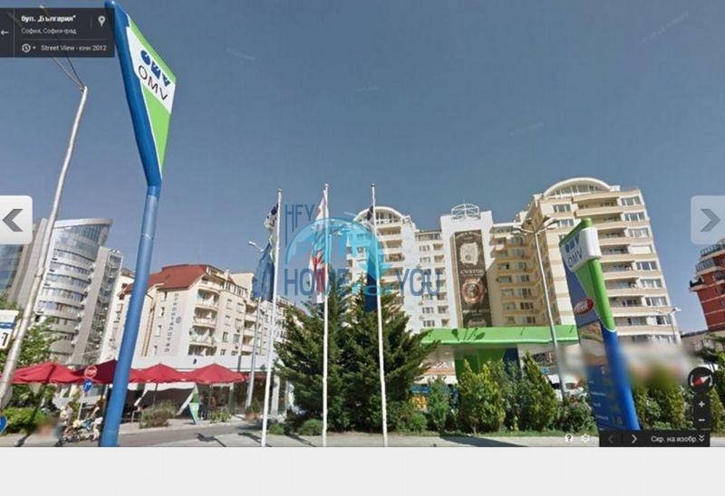 Офисное помещение на продажу в деловом центре в Софии 2