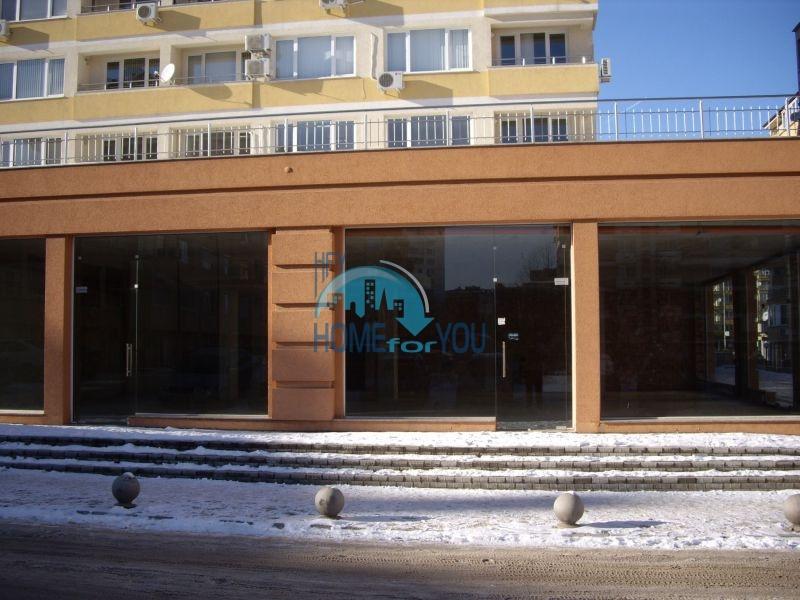 Офисное помещение в элитном комплексе в Софии 3
