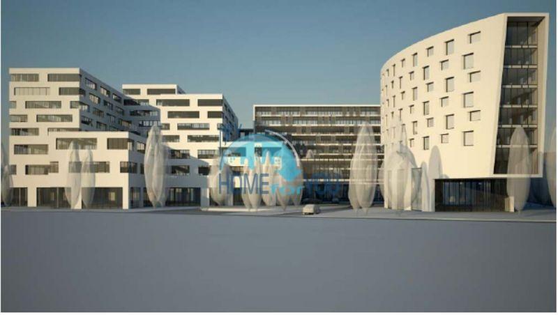 Продажа земельного участка в Софии - под строительство отеля