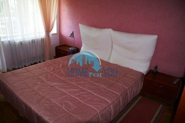 Трехэтажный меблированный дом в Варне, Евксиноград 14