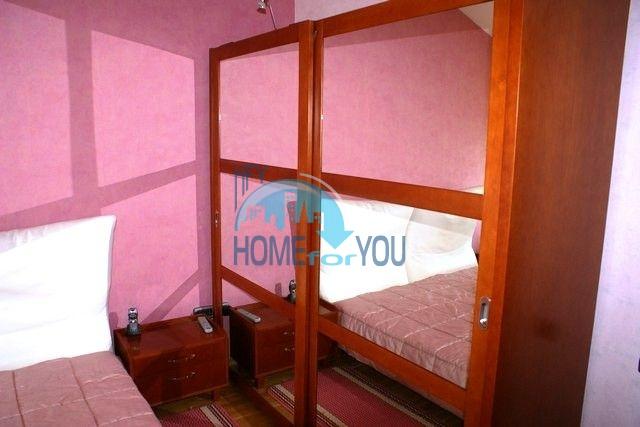 Трехэтажный меблированный дом в Варне, Евксиноград 15