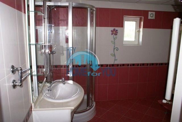 Трехэтажный меблированный дом в Варне, Евксиноград 20