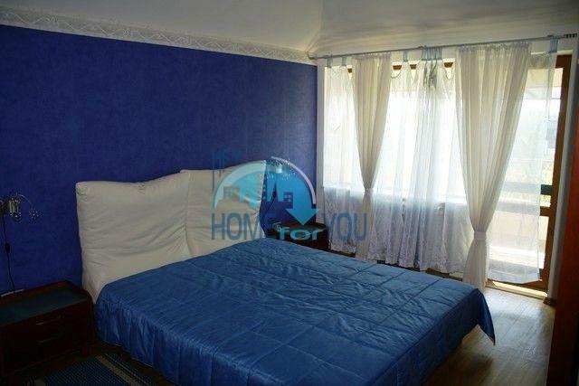 Трехэтажный меблированный дом в Варне, Евксиноград 21