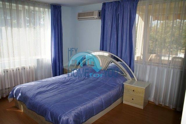 Трехэтажный меблированный дом в Варне, Евксиноград 24