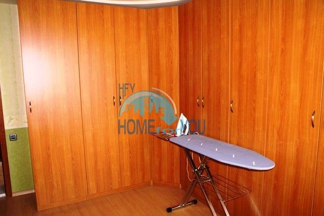 Трехэтажный меблированный дом в Варне, Евксиноград 26