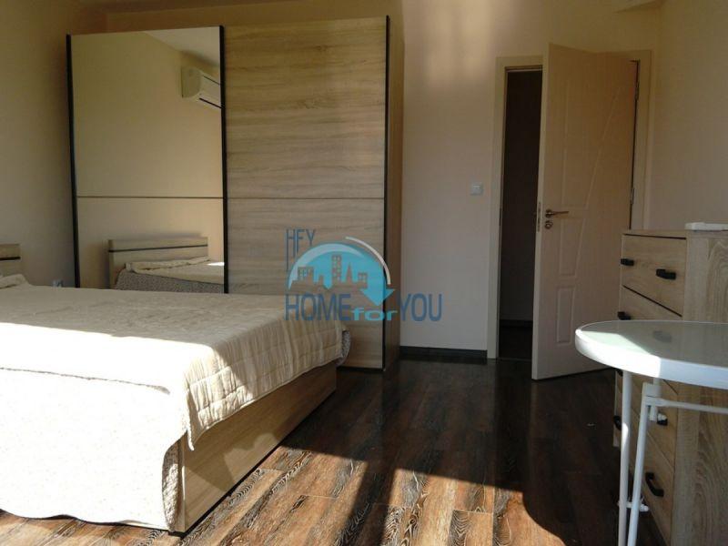 Отличный трехкомнатный апартамент в центре Варны 13