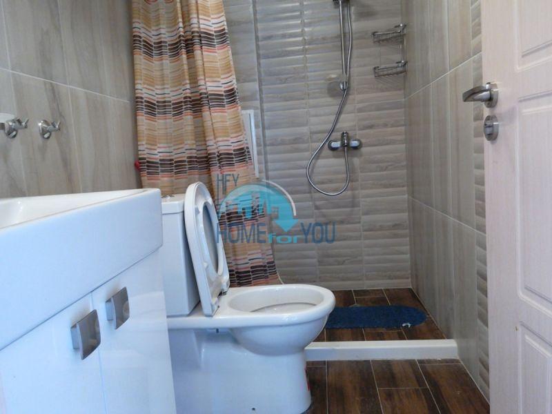Отличный трехкомнатный апартамент в центре Варны 18
