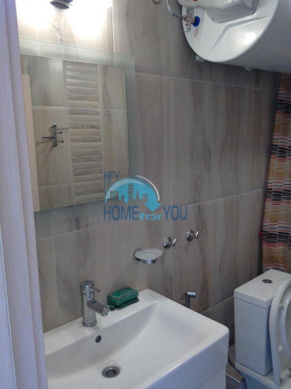 Отличный трехкомнатный апартамент в центре Варны 19