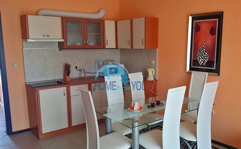 Двухкомнатная квартира на первой линии в курорте Равда 3